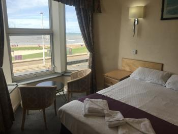 Double En suite Sea View Bedroom