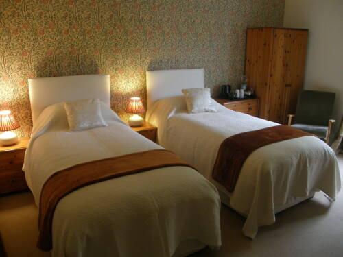 Madog Room (Room 1)