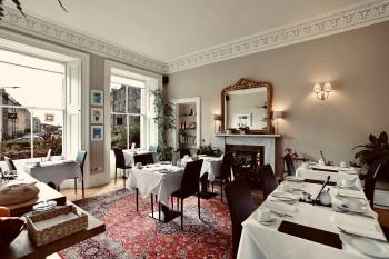 Sheridan Guest House -