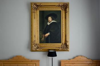 Rembrandt — Doppelzimmer Standard