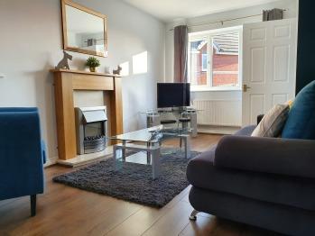 whiteoak house - Living Room