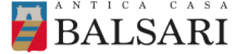 Logo Antica Casa Balsari