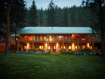 Bear Creek Lodge -