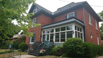 The Colborne B&B