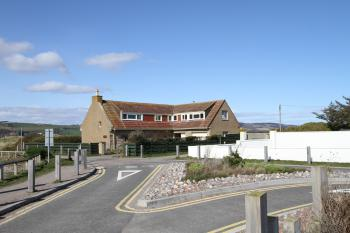Chanonry Cottage - Exterior View