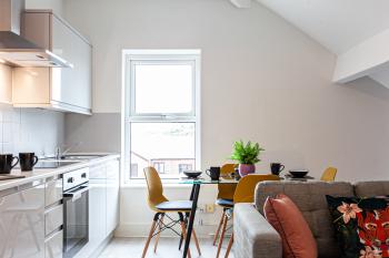Fulwood Heights - Barracks Properties - Apartment 5 at Fulwood Heights