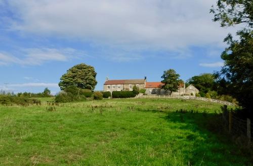 Church House Farm
