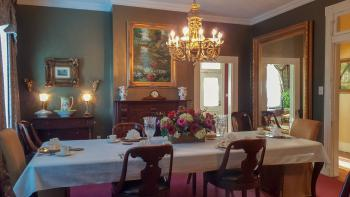 Violet Hill Dining Room