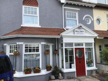 The Hilary Guest House -