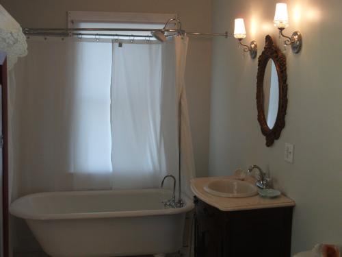 Double room-Ensuite-The Chesapeake Suite