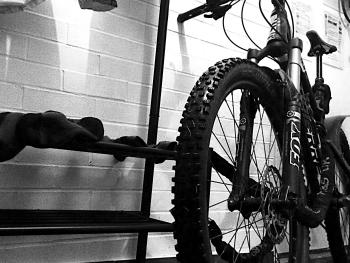 Boot and Cycle Room