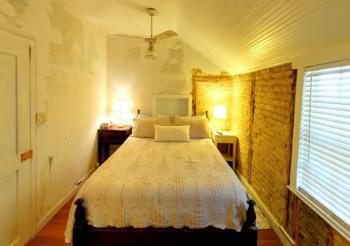 The 1850 Room