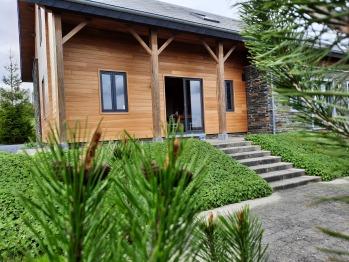 Petite Cocagne, Maison de Vacances Wibrin - Le petit cogagne, maison de vacances wibrin