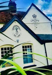 Welcome to The Crown inn at Benson