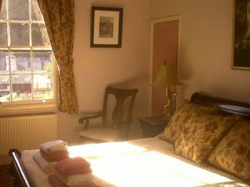 Double room-Luxury-Ensuite-Large - Base Rate