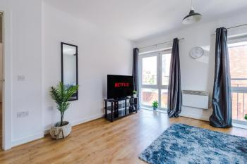 The Mill Apartments Manchester -