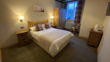Double Room | En-Suite