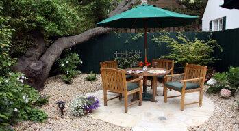 Cottage-Private Bathroom-Standard-Garden View-Robin Hood