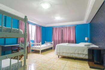 Dormitório-Compartilhado-Feminino - Tarifa Base