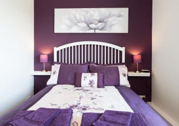 Family room-Ensuite-River view-Purple - Base Rate