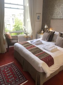 Double room-Standard-Ensuite-Garden View-2 - Base Rate