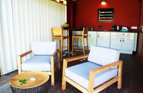 Atoumo - Bungalow Confort -
