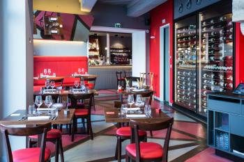Brasserie Georges Blanc