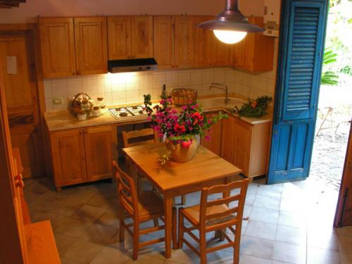 Appartamento Melograno @ Agriturismo Hibiscus