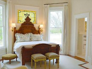Double room-Ensuite-Standard-The Yellow Room