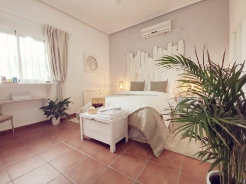 Double room-Deluxe-Shared Bathroom-Countryside view-Sycamore Room