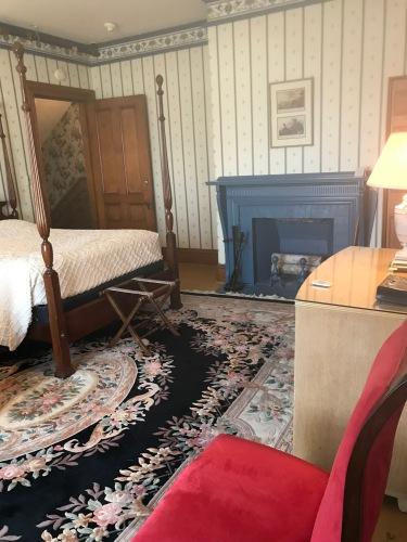 Quad room-Ensuite-Standard-4. The Cumberland Room - Base Rate