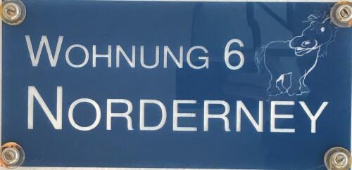 Ferienwohnung-Eigenes Badezimmer-6 Norderney - Norderney Standardpreis