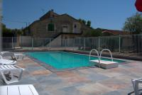 Pool LE TANARGUE