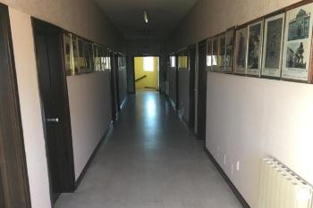 Corridoio accesso camere primo piano