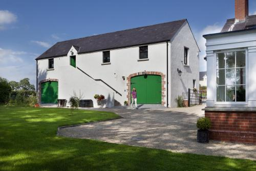 Apartment-Ensuite-The Barn- Self Catering