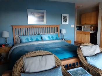 Suite-Ensuite with Bath-Luxury-Ocean View-Sea Mist Suite - Base Rate
