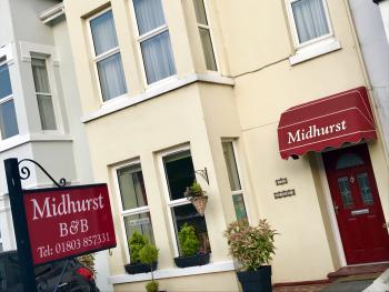 Midhurst B&B - A Warm Welcome to our B&B
