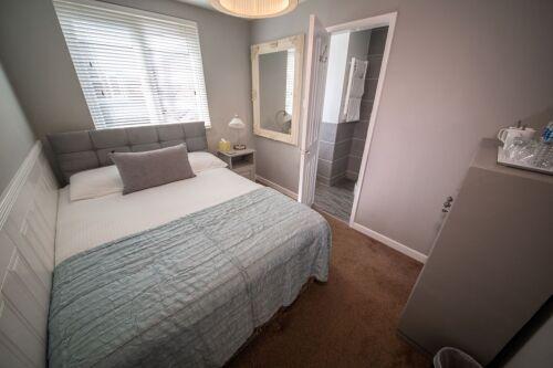 Double room-Budget-Ensuite