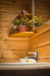 intérieure vasque