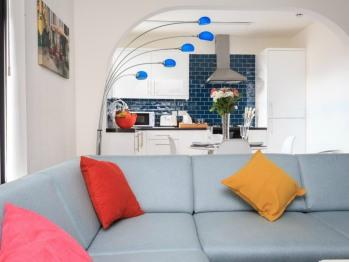 Live in Leeds Grange Apartments -