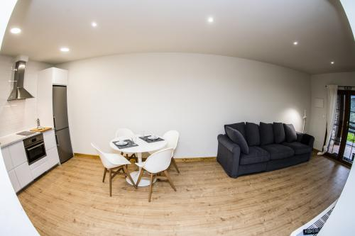 Apartamento suite para 4 personas