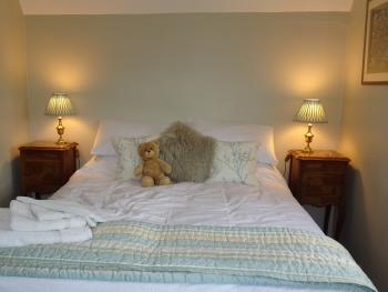 Redlynch Lodge (2 Bedrooms)