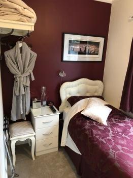 Single Room - Standard (Purple)