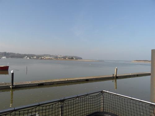 Views from Diana Balcony