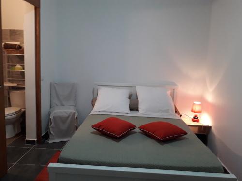 Appartement-Confort-Salle de bain privée séparée-Terrasse - Tarif de base