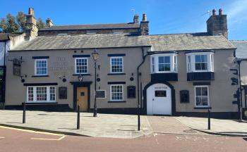 The Three Horseshoes Hotel - Three Horseshoes Hotel