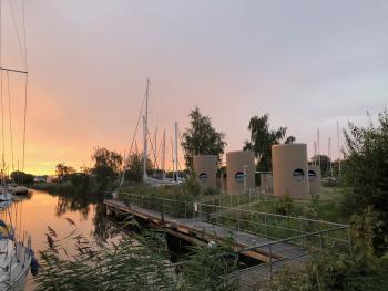 slube Yachthafen Greifswald
