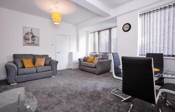Belmont Suite Sasco Apartments -