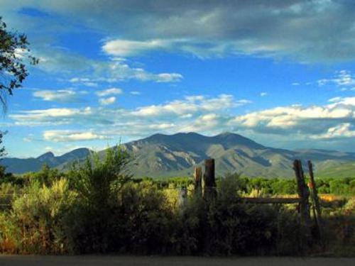 We're part of the beauty and magic of Taos