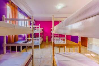 Dormitório-Compartilhado-Mix - Tarifa Base